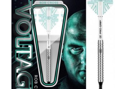 Rob Cross Voltage 90% Softdarts 19g
