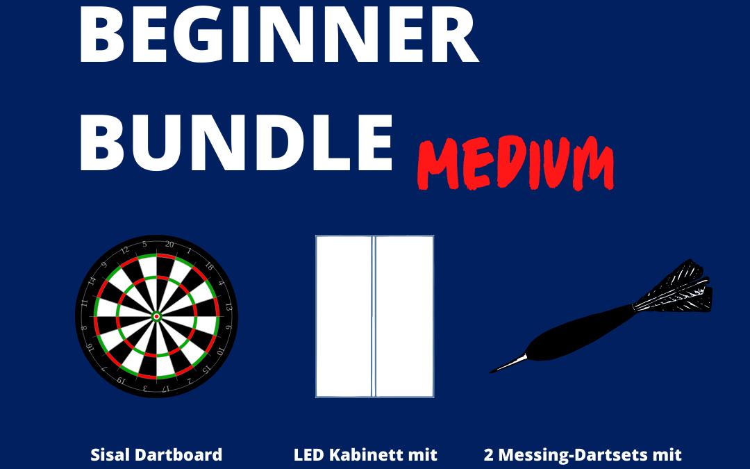 Beginner Bundle Medium