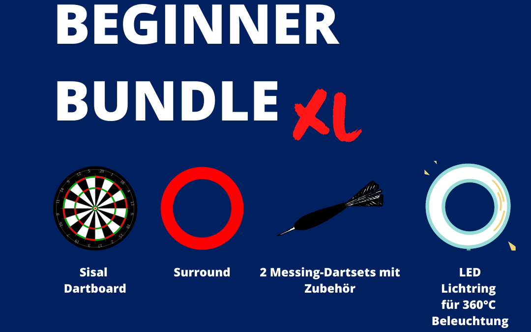 Beginner Bundle XL