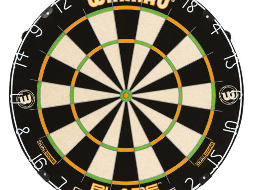 Winmau ChampionsChoice Trainigsboard
