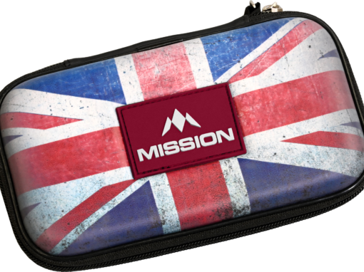 Mission Union Jack Wallet