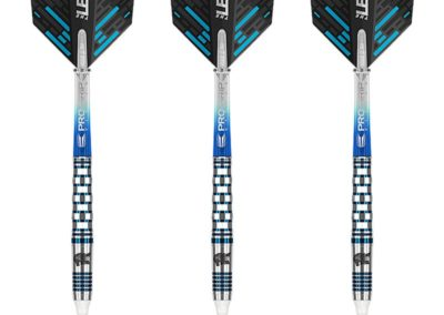 Target Soft Darts Paul Lim Legend G2 Generation 2 2018 Softtip Darts 19 g