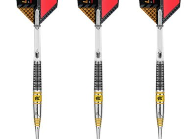 Target Steel Darts Paul Lim Legend G3
